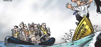 இம்முறையாவது மேதினக் கொண்டாட்டங்களை அர்த்த முள்ளதாக்குவார்களா எமது அரசியல்தலைவர்கள்?